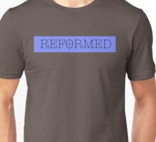 Reformed Unisex T-Shirt
