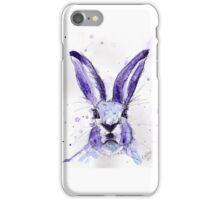 Lucian Hare iPhone Case/Skin