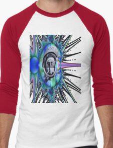 Implosion Men's Baseball ¾ T-Shirt