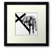 Faith and Fellowship Framed Print
