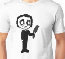Nevermore!  Unisex T-Shirt