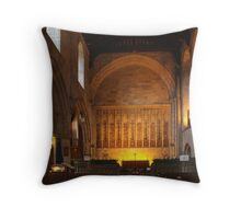 Nave Throw Pillow