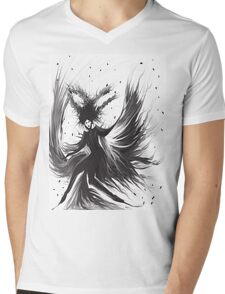 Into the water Mens V-Neck T-Shirt