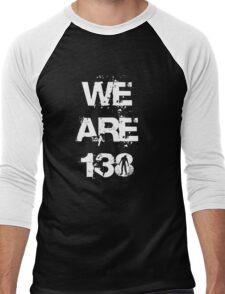 We are 138 Men's Baseball ¾ T-Shirt