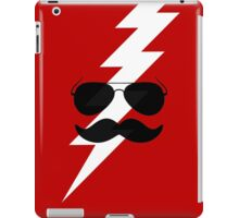 Boots Electric iPad Case/Skin