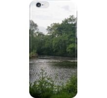 River Aire iPhone Case/Skin