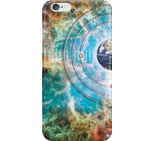 earth vibe iPhone Case/Skin