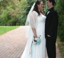 Wedded Bliss by Taylor Sawyer