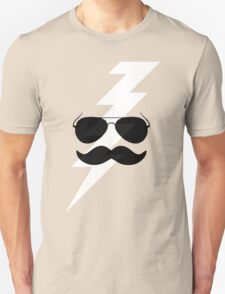 Boots Electric Unisex T-Shirt