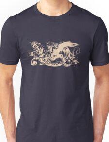 Griffin & Lizard Unisex T-Shirt