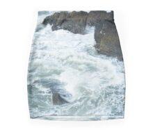 Rocky Seas Mini Skirt
