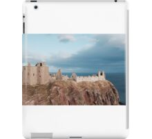 Dunnottar Castle iPad Case/Skin