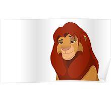 Simba Poster