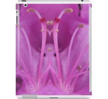 Magnolia Crown iPad Case/Skin