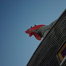 look up! by lukasdf