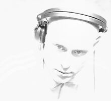 Deejay by Cvail73