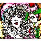Gypsy by Lynette K.