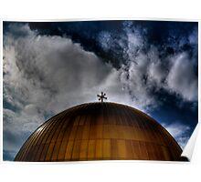 2009 Colorado churches 60 Poster