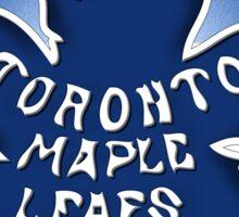 Toronto Maple Leafs 1927-1928 Sticker