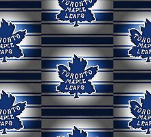 Toronto Maple Leafs 1927-1928 by lawleypop