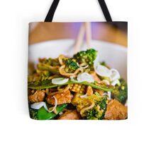 Noodles Tote Bag
