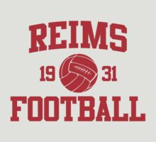 Reims Athletic College Style 2 Gray by Toma-51