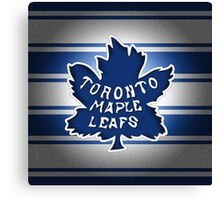 Toronto Maple Leafs 1927-1928 Canvas Print