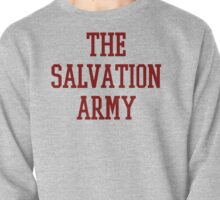 Salvation Army College Pullover
