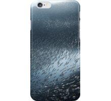 Sardins Ball iPhone Case/Skin
