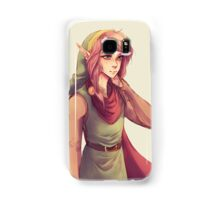 A Link to the Past Samsung Galaxy Case/Skin