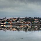 Early morning in Merimbula Bay - NSW by Wendy  Meder