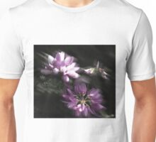 Crown Vetch Dance Unisex T-Shirt