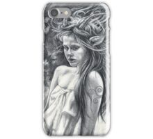 Faun  iPhone Case/Skin