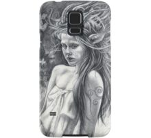 Faun  Samsung Galaxy Case/Skin
