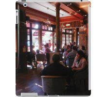 Guild of Foresters iPad Case/Skin