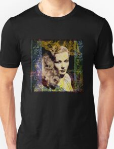 Sophisticated Lady, Glamorous Veronica! T-Shirt
