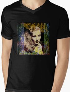 Sophisticated Lady, Glamorous Veronica! Mens V-Neck T-Shirt