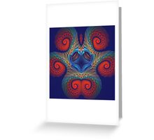 Because I Love You. Greeting Card