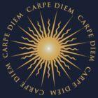 Carpe Diem Sun by Zehda