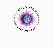 Carpe Noctem Earth Unisex T-Shirt
