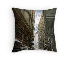 Taksim Throw Pillow