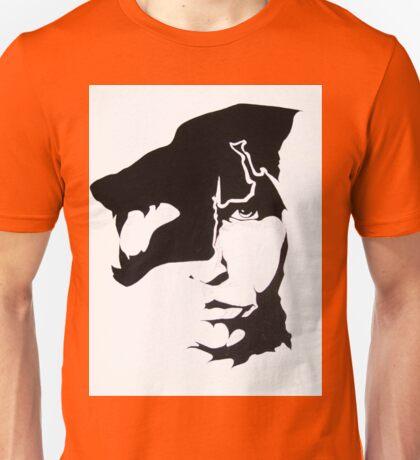 Shape shifter Unisex T-Shirt