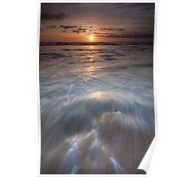 Anglesea Morn Poster