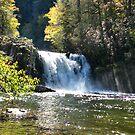 Abrams Falls by JKStanford