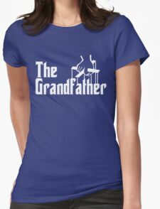 The Grandfather Womens Fitted T-Shirt