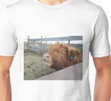 Ellie  16 March 2015 Unisex T-Shirt