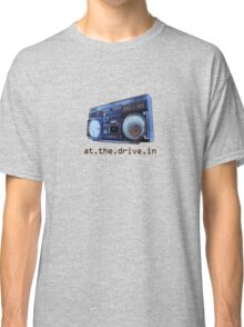 At The Drive-In Classic T-Shirt