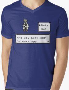 Professor Oak Pokemon. Are you bulking or cutting? Bulk edition T-Shirt