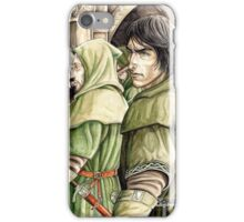 A Captain That Men Would Follow iPhone Case/Skin