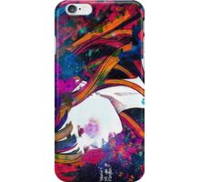 Where will you go Punpun...? iPhone Case/Skin
